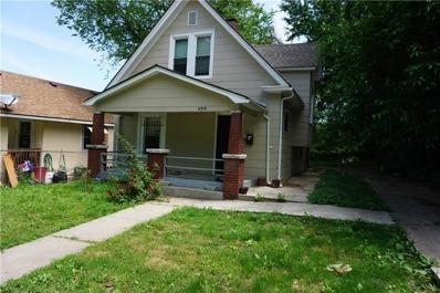 2515 Kensington Avenue, Kansas City, MO 64127 - MLS#: 2158458