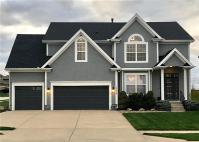 15890 NW 122nd Street, Platte City, MO 64079 - #: 2158522