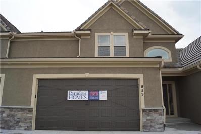 823 NE Lone Hill Drive, Lees Summit, MO 64064 - MLS#: 2158524