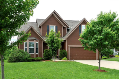 15767 W 153rd Terrace, Olathe, KS 66062 - MLS#: 2158529