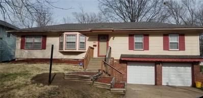 9911 Lawndale Avenue, Kansas City, MO 64137 - MLS#: 2158539