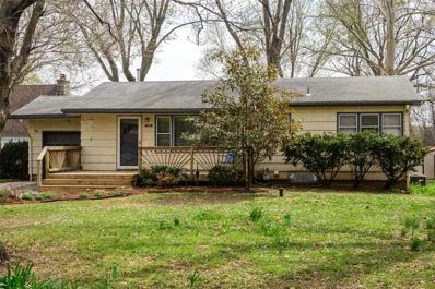 1802 Edwardsville Drive, Edwardsville, KS 66111 - MLS#: 2158540