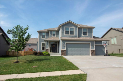 1009 Bellflower Lane, Greenwood, MO 64034 - MLS#: 2158568