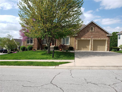 506 Shoreview Drive, Raymore, MO 64083 - #: 2158584