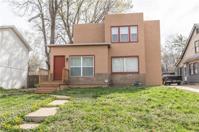 7309 Virginia Street, Kansas City, MO 64131 - #: 2158624