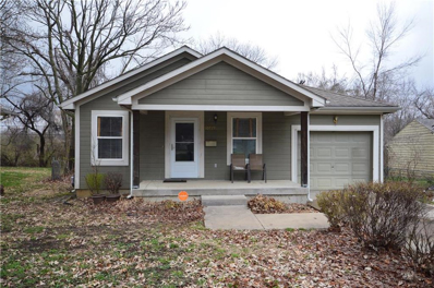10719 Bristol Terrace, Kansas City, MO 64134 - MLS#: 2158627