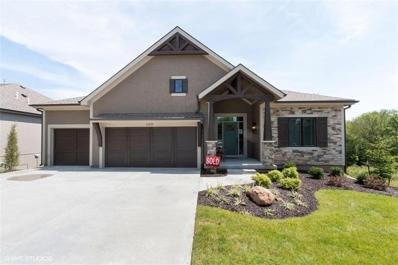 11299 S Montclaire Drive, Olathe, KS 66061 - MLS#: 2158629