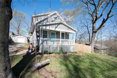 1512 N 27TH Street, Kansas City, KS 66102 - MLS#: 2158631