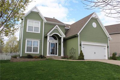 336 W Cottonwood Drive, Raymore, MO 64083 - MLS#: 2158672