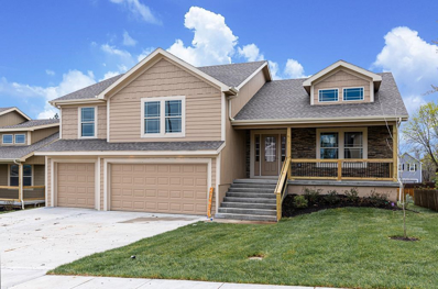 21431 W 47th Terrace, Shawnee, KS 66218 - MLS#: 2158675