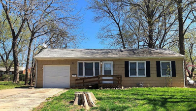 209 N Gilbert Street, Independence, MO 64056 - MLS#: 2158701