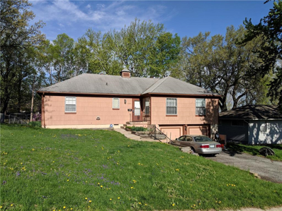 11228 Jackson Avenue, Kansas City, MO 64137 - MLS#: 2158733