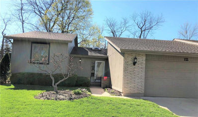 12 Woodbridge Lane, Kansas City, MO 64145 - MLS#: 2158781
