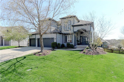 14409 NORWOOD Street, Leawood, KS 66224 - #: 2158887