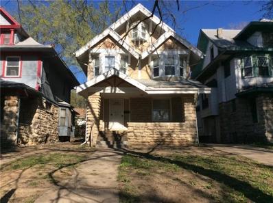 4023 CHESTNUT Avenue, Kansas City, MO 64130 - MLS#: 2158920