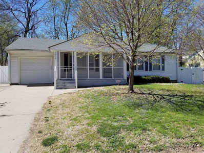 2316 N Liberty Street, Independence, MO 64050 - #: 2158929