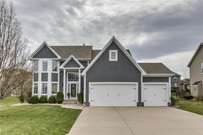 2405 SW Kenwill Drive, Lees Summit, MO 64082 - #: 2159008
