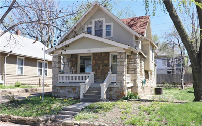 4325 State Line Road, Kansas City, MO 64111 - #: 2159019