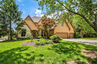 13218 Beverly Street, Overland Park, KS 66209 - MLS#: 2159021