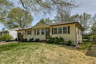123 E 132nd Terrace, Kansas City, MO 64145 - MLS#: 2159051