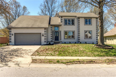 4005 SW 22nd Street, Blue Springs, MO 64015 - MLS#: 2159059