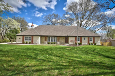 9819 Overbrook Road, Leawood, KS 66206 - MLS#: 2159088