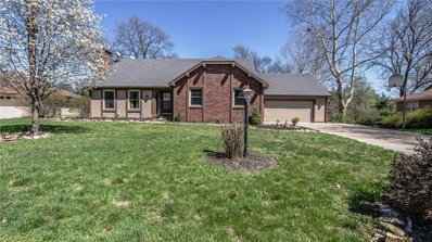 5142 Mockingbird Lane, Saint Joseph, MO 64506 - #: 2159150