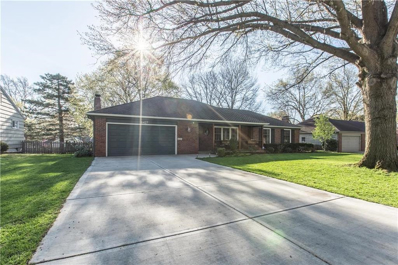 6427 Outlook Drive
