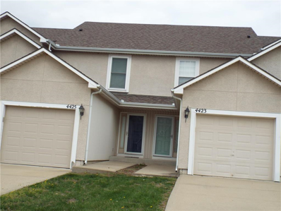 4423 N 106th Street, Kansas City, KS 66109 - #: 2159173