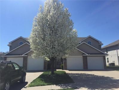 13684 Post Oak Lane, Platte City, MO 64079 - #: 2159175