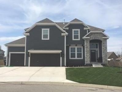 21705 W 46th Terrace, Shawnee, KS 66226 - #: 2159203