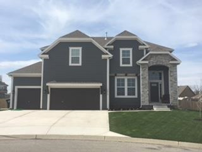 21705 W 46th Terrace, Shawnee, KS 66226 - MLS#: 2159203