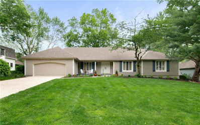 3024 W 84th Place, Leawood, KS 66206 - MLS#: 2159210