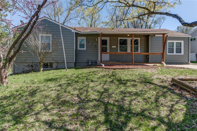 605 W Colonel Drive, Independence, MO 64050 - #: 2159222