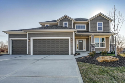 21701 W 46th Terrace, Shawnee, KS 66226 - MLS#: 2159239