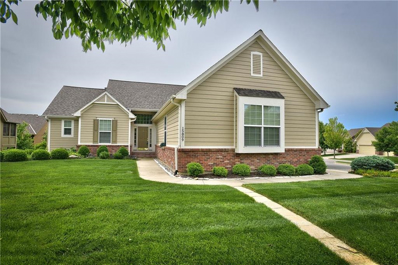 15809 E 28th Terrace, Independence, MO 64055 - #: 2159254