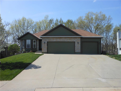 15790 Meadow Court, Platte City, MO 64079 - #: 2159309