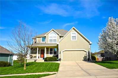 611 DUNCAN Circle, Raymore, MO 64083 - MLS#: 2159343
