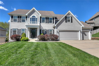 6080 NW Forest Drive, Parkville, MO 64152 - #: 2159392
