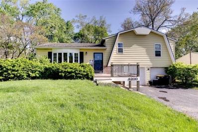 8200 W 92nd Terrace, Overland Park, KS 66212 - #: 2159400