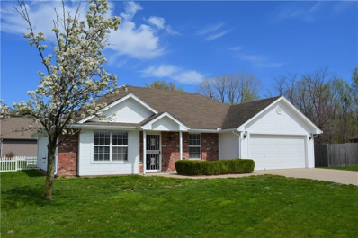 1101 SW Blue Branch Drive, Grain Valley, MO 64029 - #: 2159407