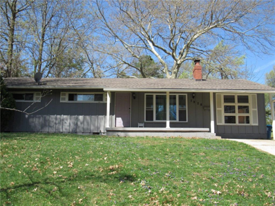 7928 Maple Street, Prairie Village, KS 66208 - MLS#: 2159418
