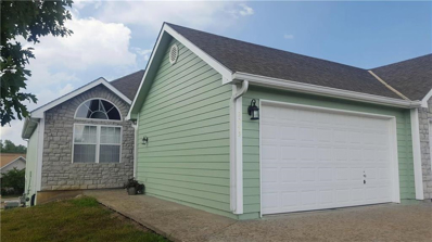2055 Country View Court, Tonganoxie, KS 66086 - MLS#: 2159476