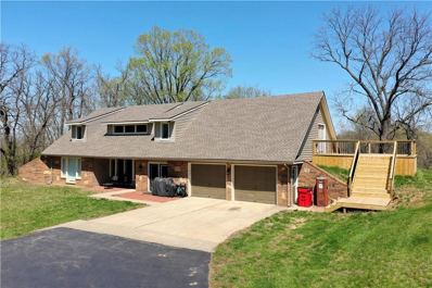 22804 E Blue Mills Road, Independence, MO 64058 - #: 2159513