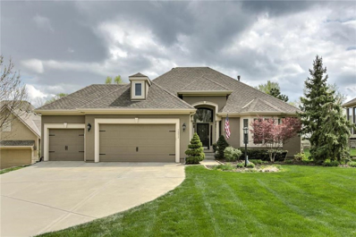 14413 Meadow Court, Leawood, KS 66224 - #: 2159554