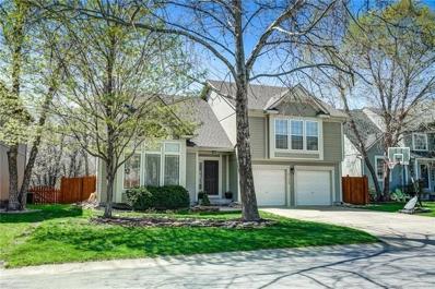 21309 W 50TH Terrace, Shawnee, KS 66218 - MLS#: 2159559