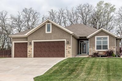 1408 151st Terrace, Basehor, KS 66007 - #: 2159564