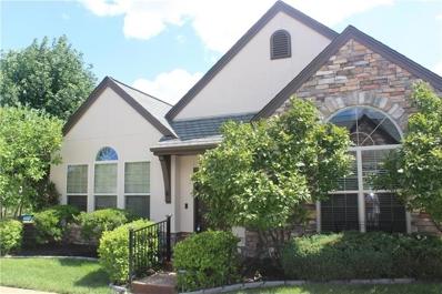 13176 Goodman Street, Overland Park, KS 66213 - MLS#: 2159590