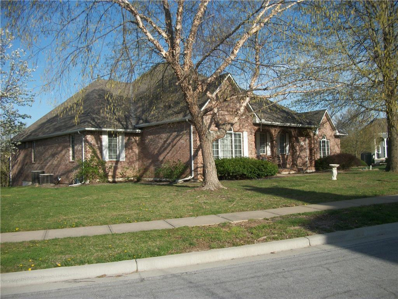801 SW Forestpark Lane, Lees Summit, MO 64081 - MLS#: 2159647