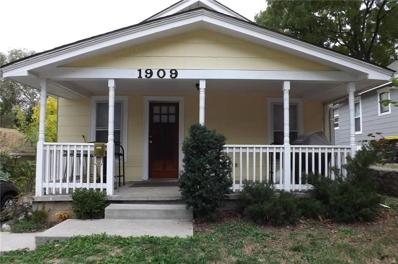 1909 W 47th Terrace, Westwood, KS 66205 - #: 2159695